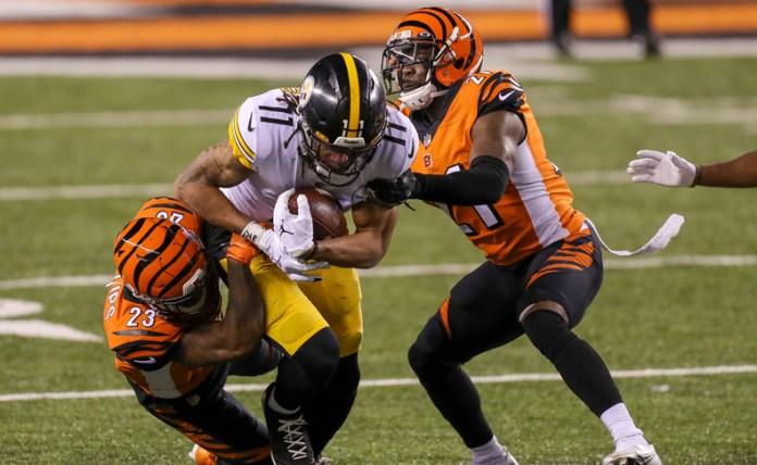 Están Steelers 'oxidados' en el cierre de temporada