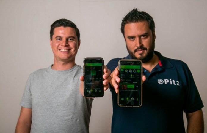 Conectan futbolistas amateurs con patrocinios por una app