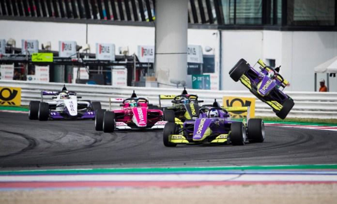 Habrá carrera de Serie W en el GP de México 2021