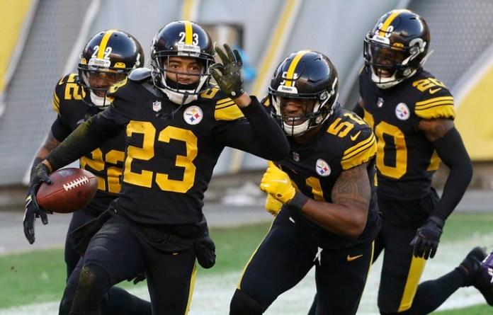 Conservan Steelers primer puesto de la Conferencia Americana