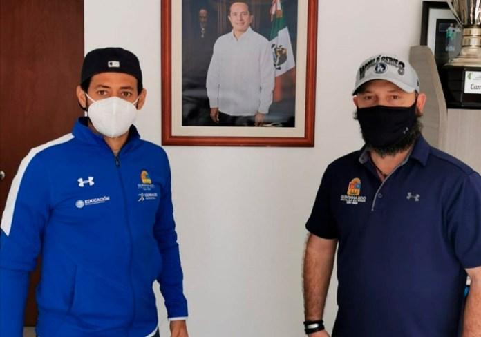 Alejandro Vela trabajará con selecciones de QR
