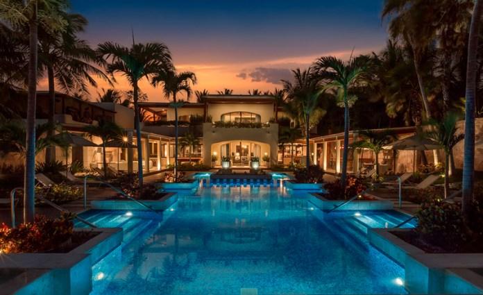 Suma más reconocimientos Hoteles de Riviera Maya