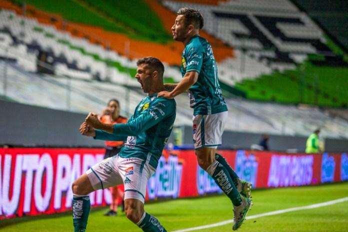 Ruge León y es campeón de la Liga MX