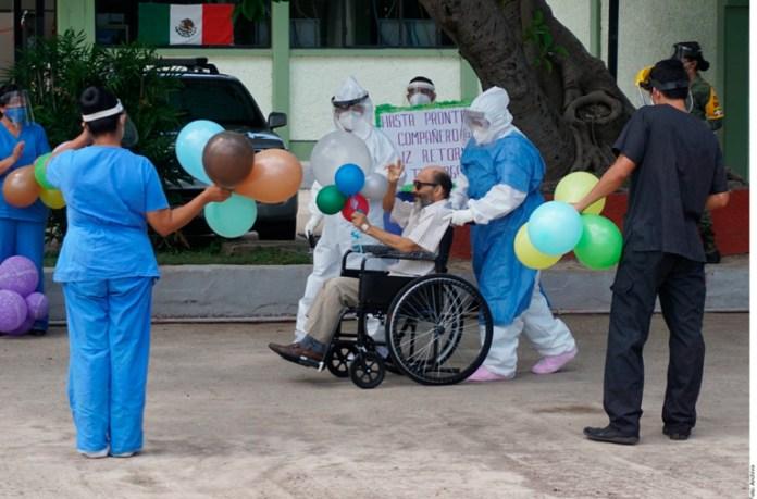 Buscan 'atacar' crisis en las áreas de salud