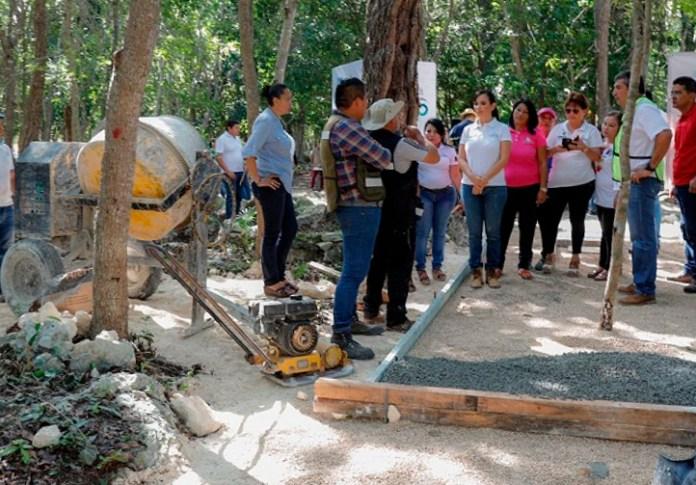 Pide Puerto Morelos identidad municipal