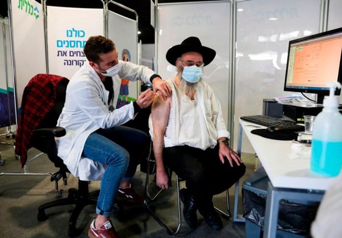 Falla logística de vacunación contra Covid en el mundo