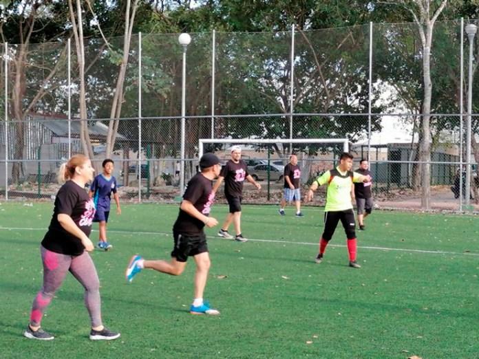 Hacen mexicanos menos actividad física: INEGI