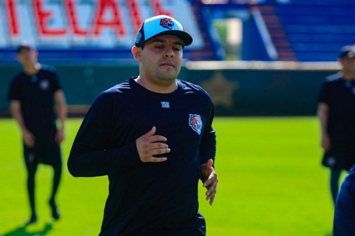 Destaca LMB al pitcher de Tigres como 'jugador a seguir' en 2021