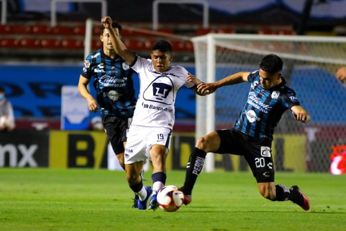Favorece pandemia debuts de jóvenes en Liga MX
