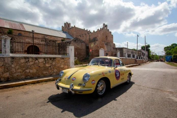Afina motores el Rally Maya para séptima edición
