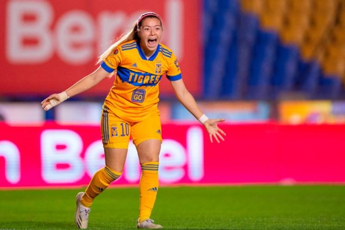 Supera Liga Femenil en goles a Primera División varonil