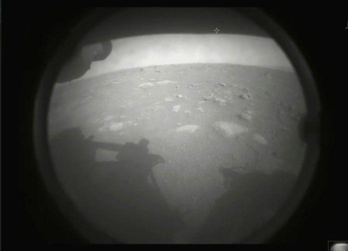 ¡Perseverance llegó a Marte!