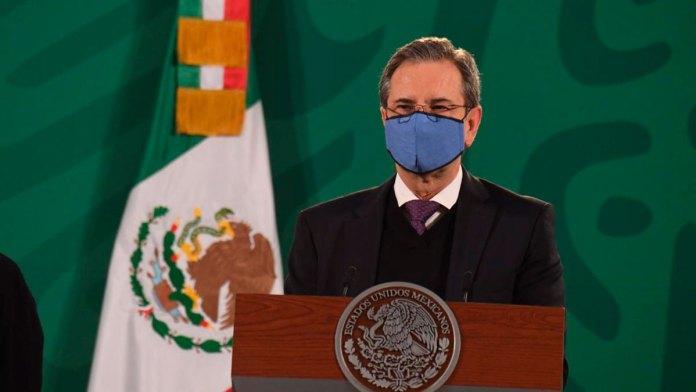 'Necesitamos un buen embajador', dice AMLO sobre Esteban Moctezuma