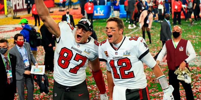Define Super Bowl LV orden para Draft 2021