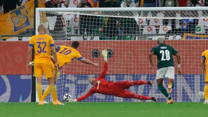 Enfrenta Tigres al 'gigante' Bayern