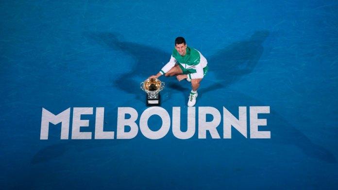 Es Djokovic monarca del Australian Open