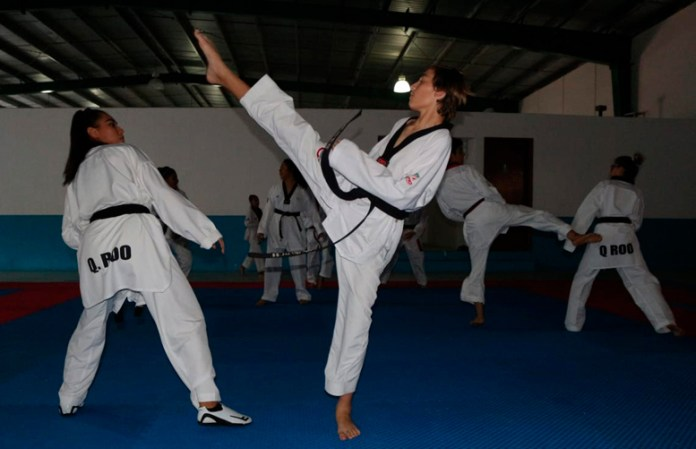 Cancún albergará Torneo Nacional Sub-20 de Taekwondo
