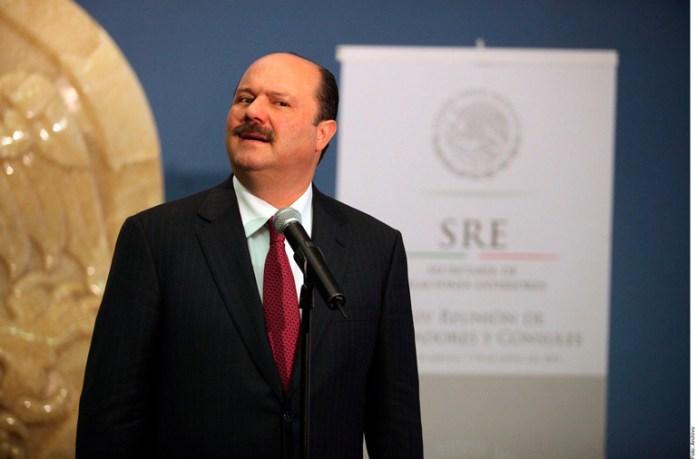 Desvíos de César Duarte alcanzan mil millones de pesos, afirman