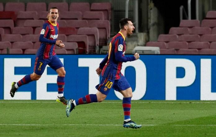 Defienden candidatos a dirigencia del Barcelona el contrato de Messi