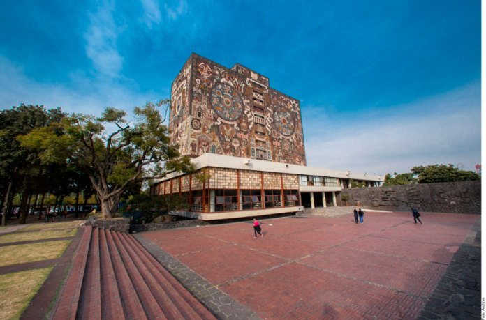 Restringe gastos la UNAM