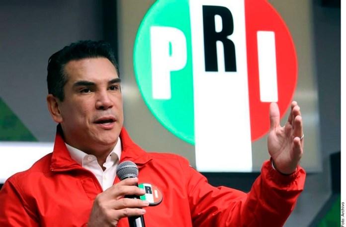 Reparten y comparten candidaturas en el PRI