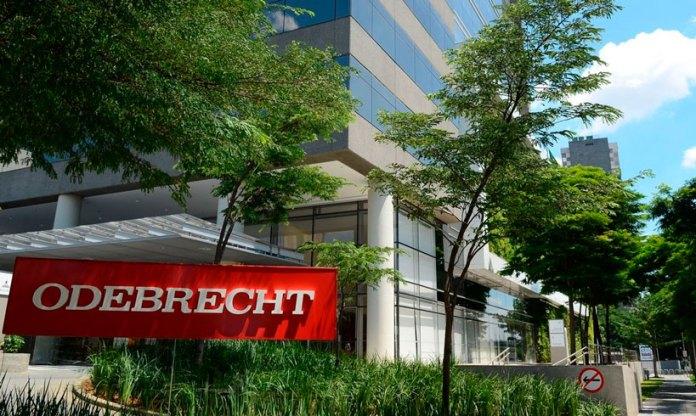 Ratifican sanción contra Odebrecht
