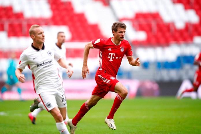 Pierde Bayern a Müller para la Final ante Tigres
