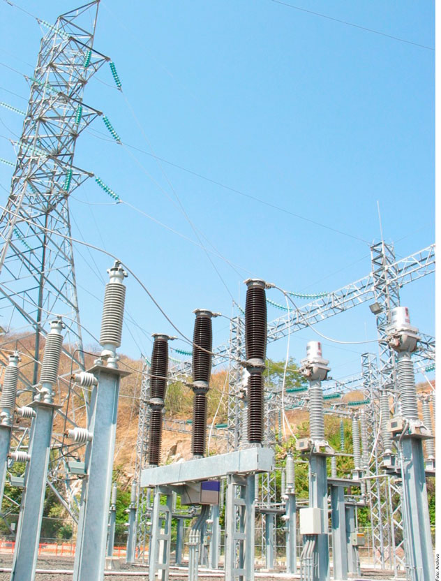 Inquieta a embajadores de UE reforma eléctrica