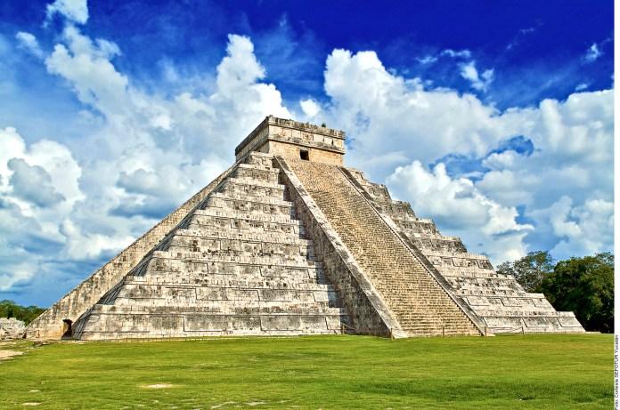 Cerrarán Chichén Itzá en Semana Santa
