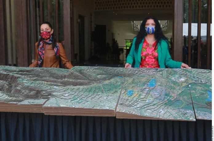 Exprime Chapultepec recursos a Cultura