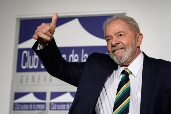 Acelera la 'resurrección' desgaste de Bolsonaro