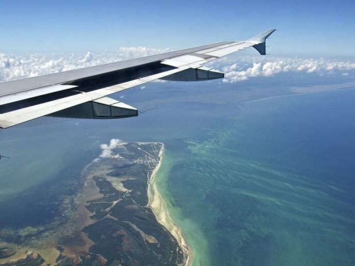 Planean rediseño de espacio aéreo en Península de Yucatán