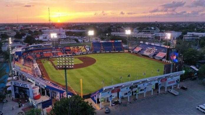 Traerá la Copa Maya beisbol al 'Beto Ávila'