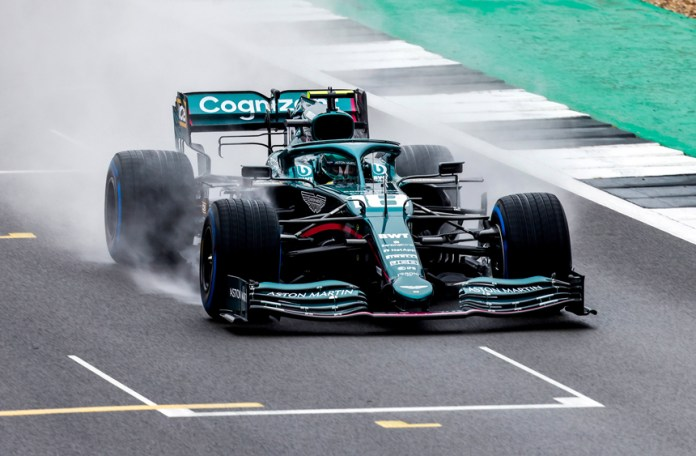 Apuesta Vettel por título de Fórmula 1 con Aston Martin