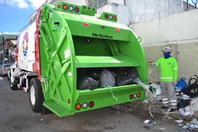 Reforzarán recoja de basura ante aumento de turistas