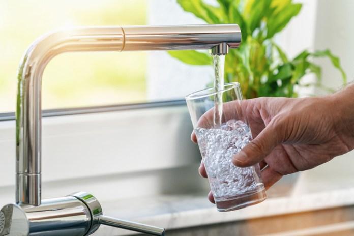 Cambia pandemia consumo de agua
