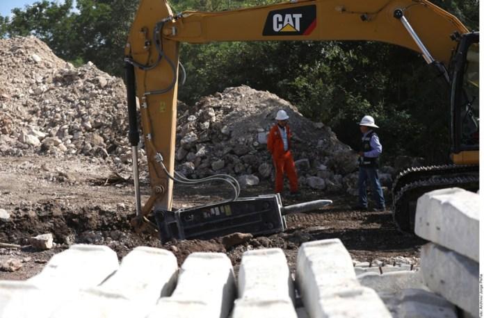 Requiere más dinero construcción de Tren Maya
