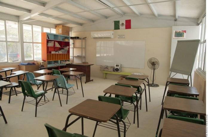 Prevén apertura de escuelas para asesorías tras Semana Santa