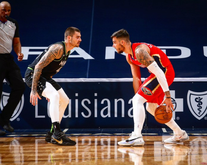 Fija NBA fecha para Draft 2021 en el verano