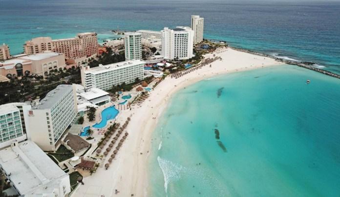 Prevén 49.5% de ocupación en Cancún para el puente