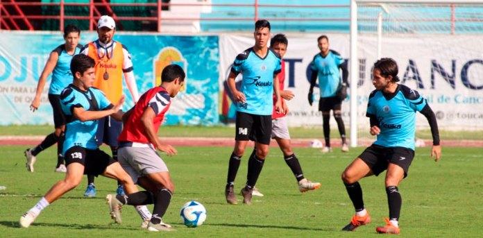 Saldrá Cancún FC por una victoria como visitante