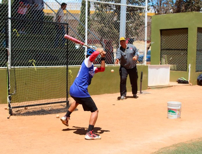 'Poncha' pandemia torneos nacionales de beisbol infantil