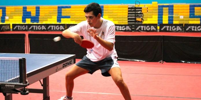 Clasifica Darío Arce a Panamericanos Junior