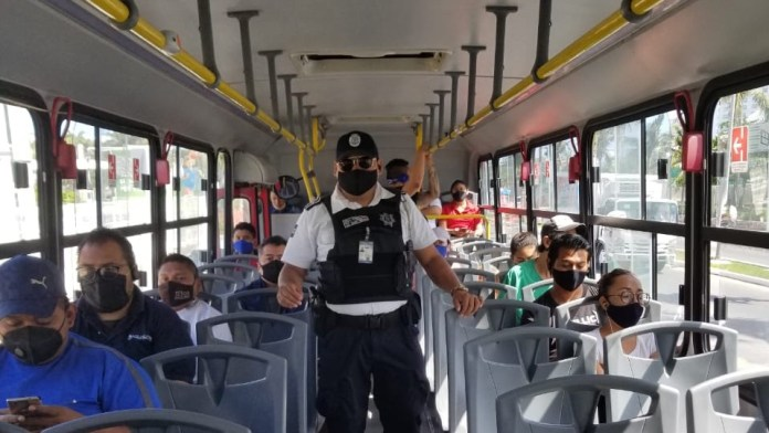 Exhortan a denunciar malas prácticas de los policías en BJ