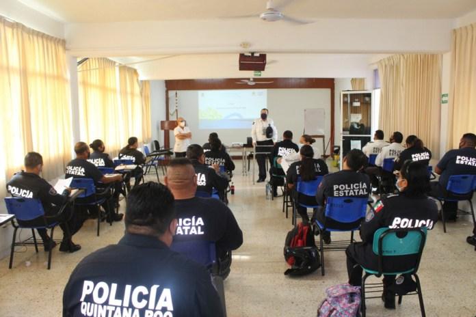 Incrementan recursos del FASP para Quintana Roo