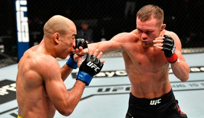 Quieren Yan y Sterling ser protagonistas en UFC 259