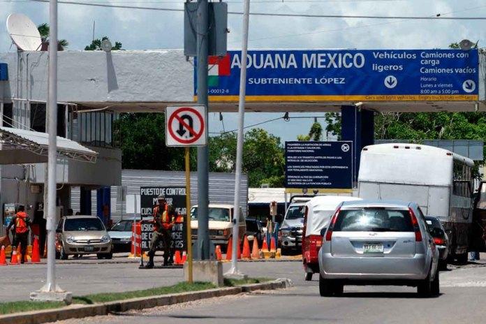 Despejan dudas sobre la Zona Libre de Chetumal