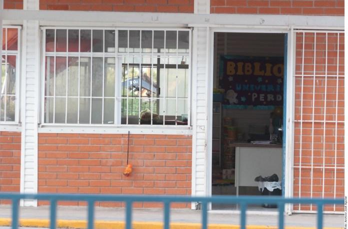 Se adelanta colegio en Campeche... abre sus aulas