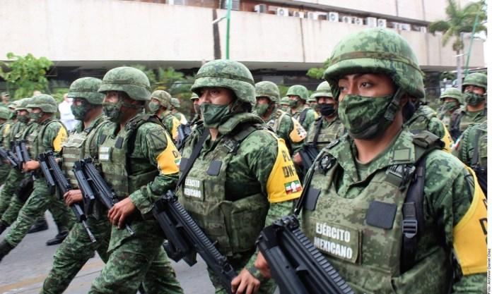 Por unanimidad, la Cámara de Diputados aprobó reformas que agilizan ascenso de militares en concursos de selección para obtener rango superior.