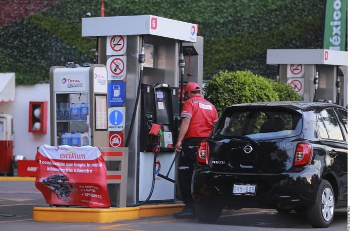 'Pagarán' consumidores reforma a hidrocarburos